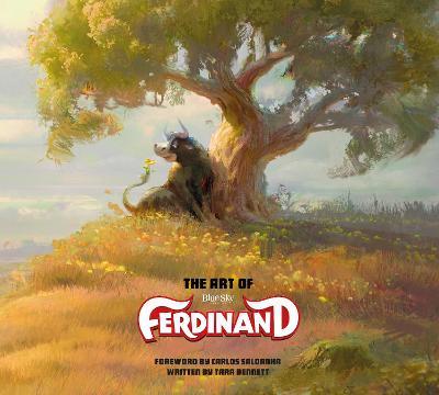 Art of Ferdinand by Bennett