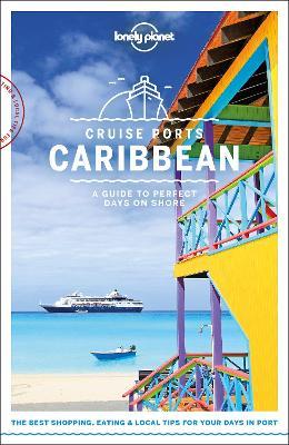 Cruise Ports Caribbean book