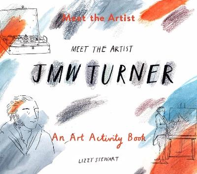 Meet the Artist by Lizzy Stewart