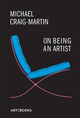 On Being An Artist book