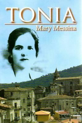 Tonia by Mary Messina