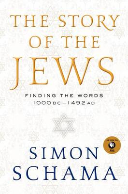 Story of the Jews book