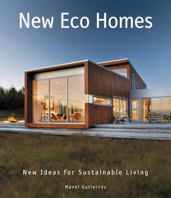New Eco Homes by Manel Gutierrez