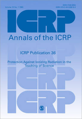 ICRP Publication 36 by ICRP
