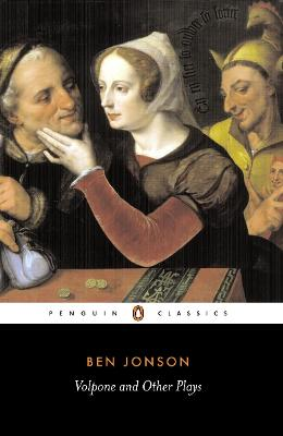 Volpone and Other Plays book