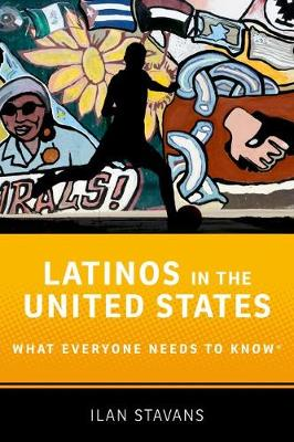 Latinos in the United States book