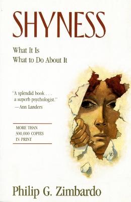 Shyness book
