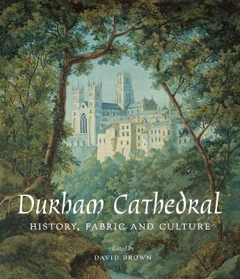 Durham Cathedral by David Brown