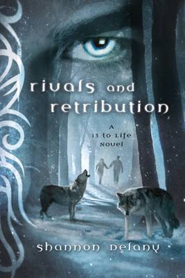 Rivals and Retribution by Anne McCaffrey