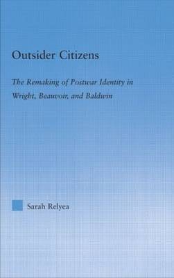 Outsider Citizens book