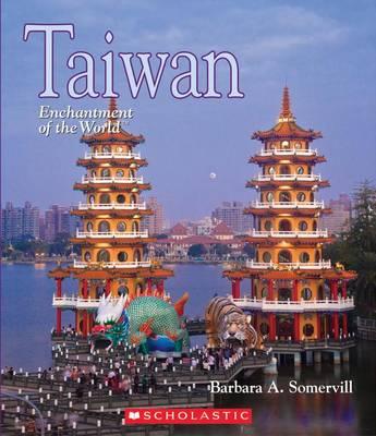 Taiwan by Barbara A Somervill