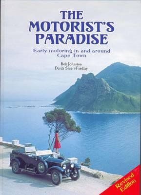 Motorist's Paradise by Stuart Findlay