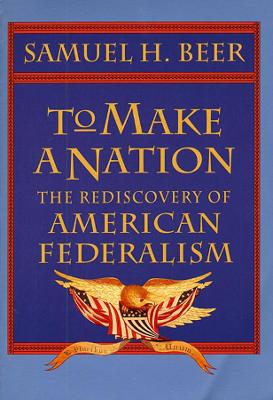 To Make a Nation book
