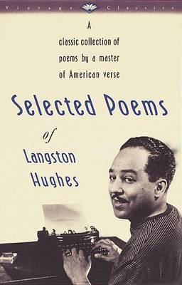 Selected Poems Of Langston Hughes book