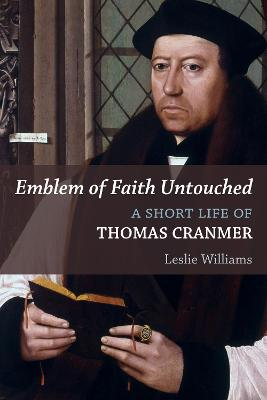 Emblem of Faith Untouched by Leslie Williams