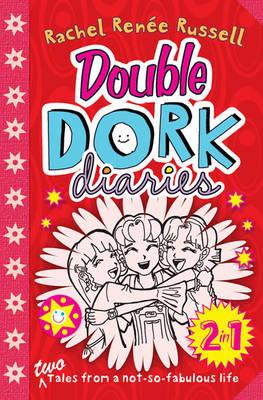 Double Dork Diaries by Rachel Renee Russell