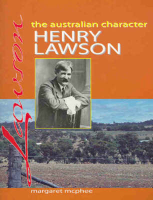 Henry Lawson by Margaret McPhee