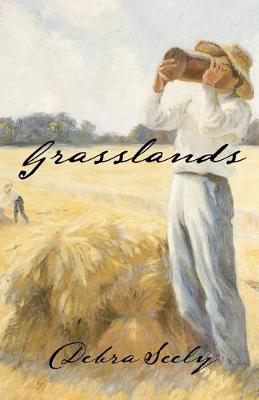 Grasslands by Clare Vanderpool