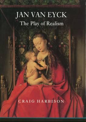 Jan Van Eyck by Craig Harbison