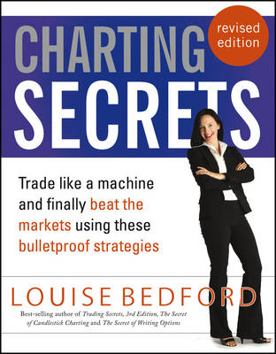 Charting Secrets by Louise Bedford