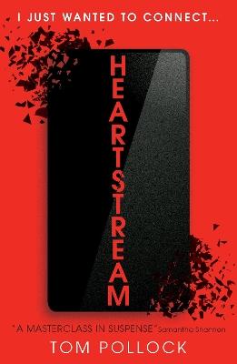 Heartstream by Tom Pollock
