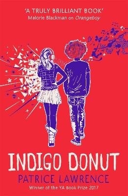 Indigo Donut book