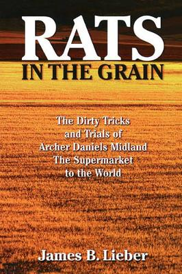 Rats in the Grain book