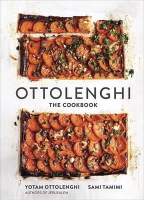 Ottolenghi by Yotam Ottolenghi