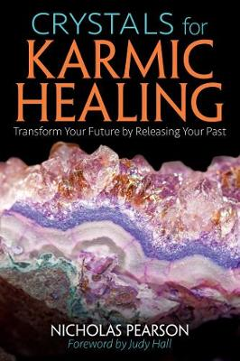 Crystals for Karmic Healing book