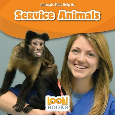 Service Animals by Alice Boynton