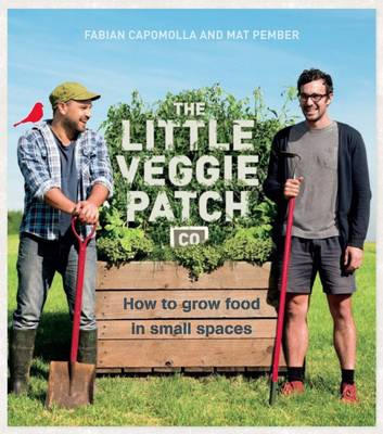The Little Veggie Patch Co. by Fabian Capomolla