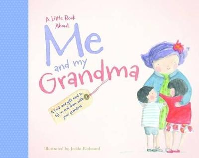 Me and my Grandma book