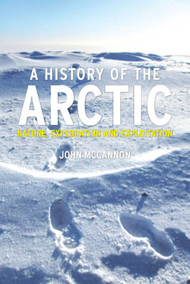 A History of the Arctic by John McCannon