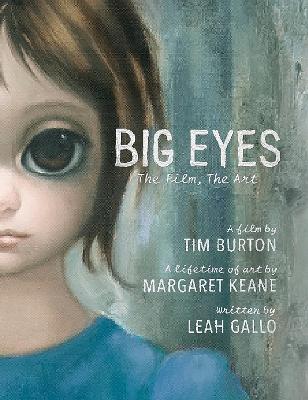 Big Eyes book