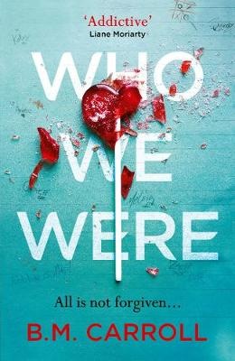 Who We Were book
