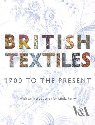 British Textiles book