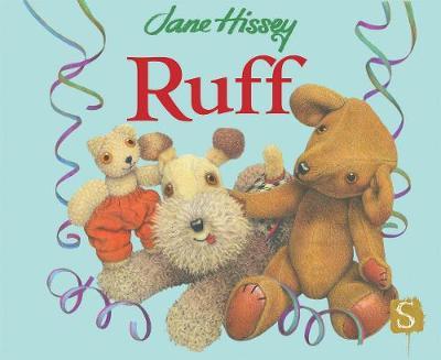 Ruff book