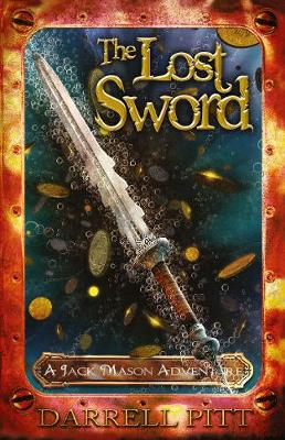 Lost Sword by Darrell Pitt