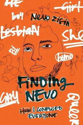 Finding Nevo book