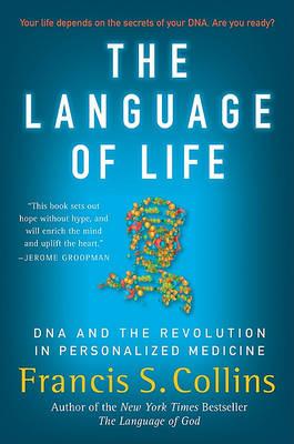 Language of Life book