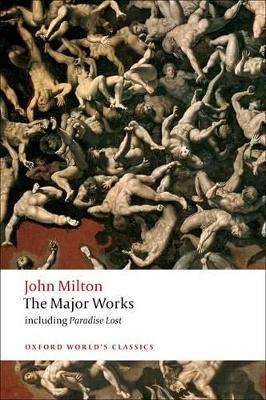 The Major Works by John Milton