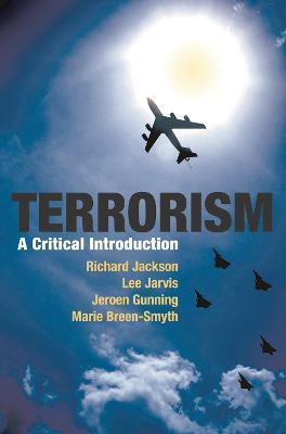 Terrorism by Richard Jackson