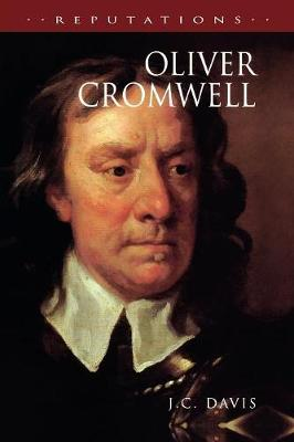 Oliver Cromwell book