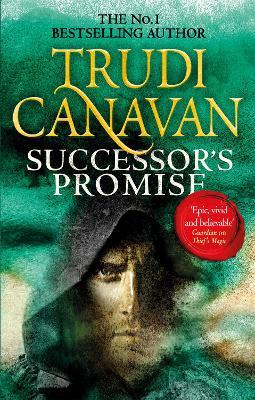 Successor's Promise book