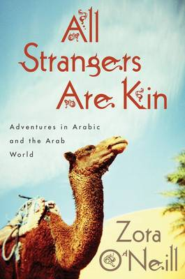 All Strangers are Kin book