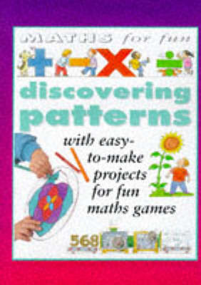 Discovering Patterns by Andrew King