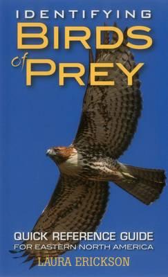 Identifying Birds of Prey by Laura Erickson