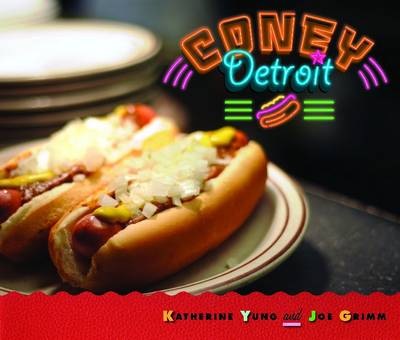 Coney Detroit by Katherine Yung