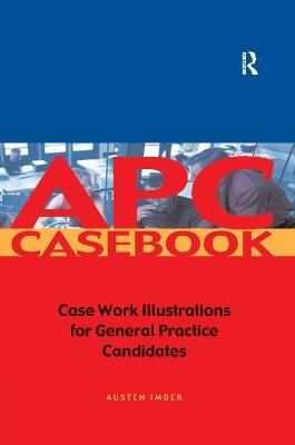 APC Case Book book