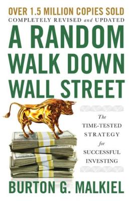 A Random Walk Down Wall Street: The Time-Tested Strategy for Successful Investing book